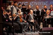 ASWAT concert celebrating the work of Egyptian composer Mohammed Abdel Wahab (1899-1991)