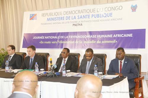 Maladie du sommeil : la RDC porte à elle seule près de 80 % des cas ...