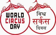 5th World Circus Day