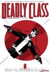 Deadly Class 018-000