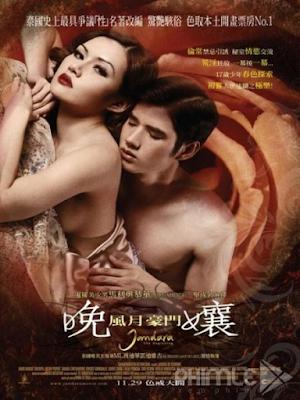 Phim Mẹ Kế 3: Đứa Con Oan Nghiệt - Jan Dara: The Beginning (2012)