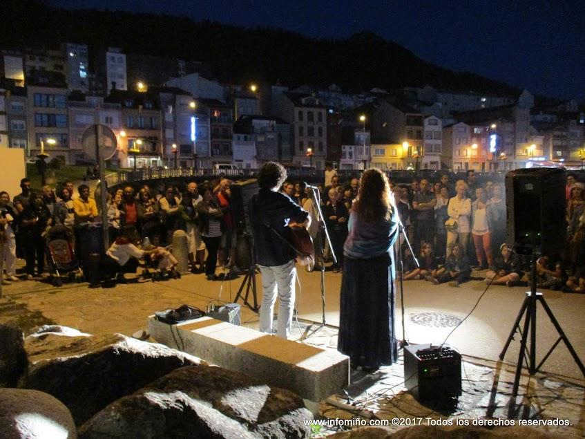 As visitas teatralizadas repetiránse semanalmente durante todo o verán ata o vindeiro 7 de setembro.