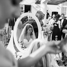 Wedding photographer George Ungureanu (georgeungureanu). Photo of 04.06.2018