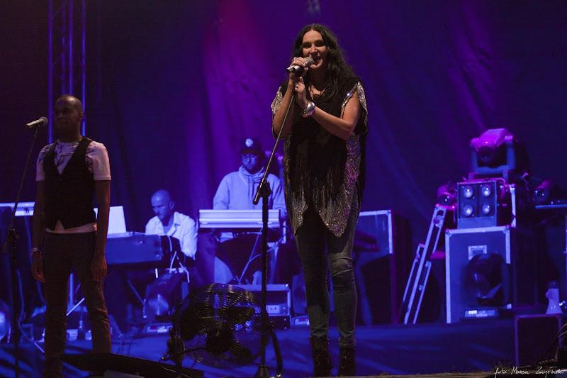 2012-09-09 - koncert Kayah w Bydgoszczy w Myslecinku Gwiazdy muzyki polskie i zagraniczne