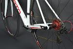 Sarto Seta Shimano Dura Ace 9000 Complete Bike at twohubs.com
