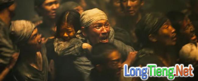 Song Joong Ki bụi bặm hết ý trong trailer bom tấn điện ảnh mới - Ảnh 4.