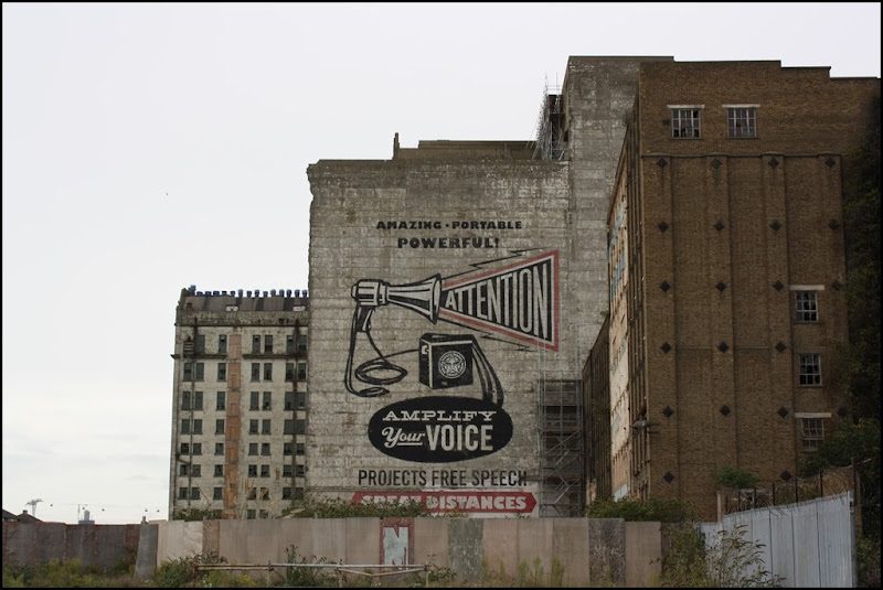 Amplify Your Voice - Millennium Mills