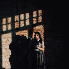 Wedding photographer Roman Chigarev (RomanARD). Photo of 02.09.2016