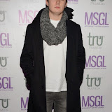 WWW.ENTSIMAGES.COM -   Max Bowden - Waterloo Road  arriving    at      The MediaSkin Gifting Lounge at Stamp 79 Oxford Street London November 6th 2014                                                 Photo Mobis Photos/OIC 0203 174 1069