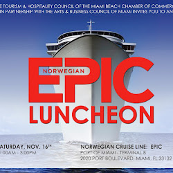 An EPIC Luncheon - Saturday, Nov. 16, 2013