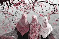 Referensi Trend Hijab Muslimah di Tahun 2020
