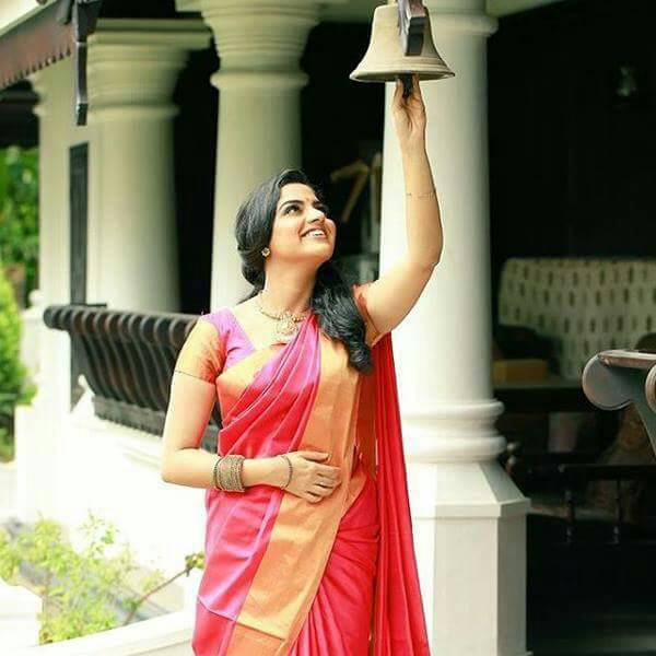 Kidaari Fame Nikhila Vimal Photoshoot