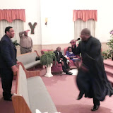HORAD - Joy Community Church (Pine Bluff, AR)
