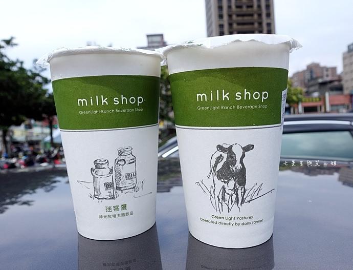 19 桃園南平鵝肉、迷客夏 Milk Shop