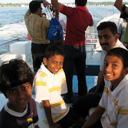 2008 Fishing Trip