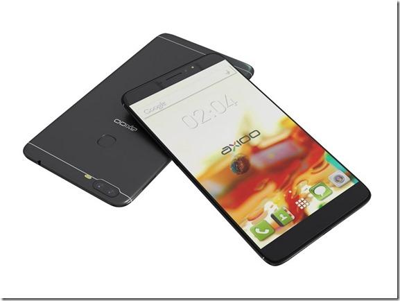 Axioo Venge 2, Smartphone Dual Kamera Termurah di Indonesia
