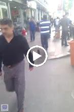 Video: Istanbul street scene