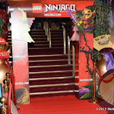 OIC - ENTSIMAGES.COM -  at the Lego Ninjago: Masters Of Spinjitzu Premier  in London  7th February 2015  Photo Mobis Photos/OIC 0203 174 1069