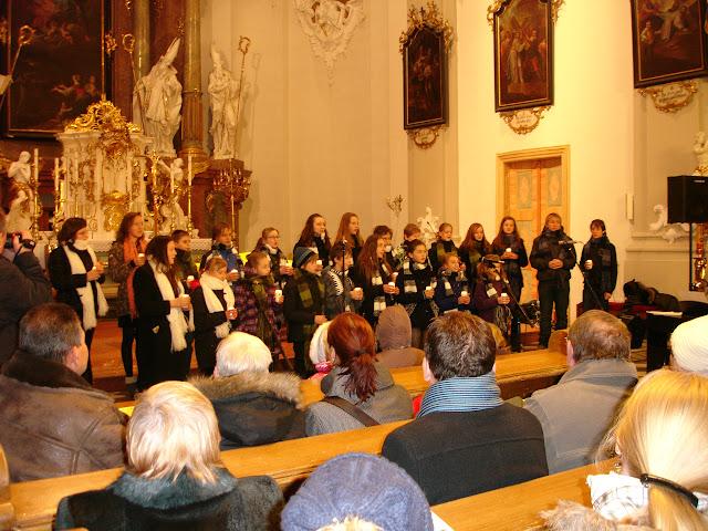 11.12.2012 Galakoncert v rámci 10. ročníku festivalu dětských pěveckých sborů - DSC06953.JPG