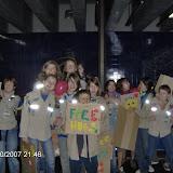 2007 Jojo's & Givers - 11 11 11