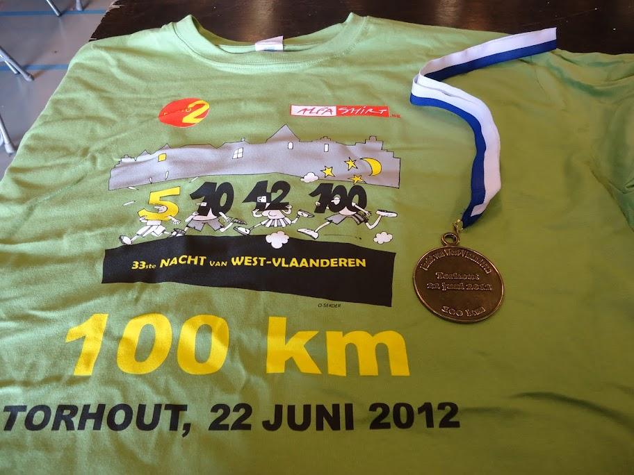 """100 Km """"Nuit des Flandres"""" (Torhout, B): 21-22/6/2013 DSC01998"""
