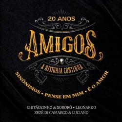 Amigos – Sinônimos Pensa Em Mim É o Amor download grátis