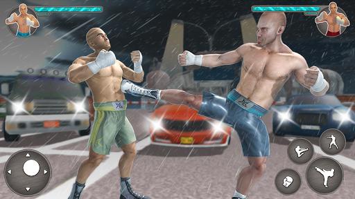 Punch Boxing Fighting Club - Tournament Fight 2019 1.0 screenshots 2