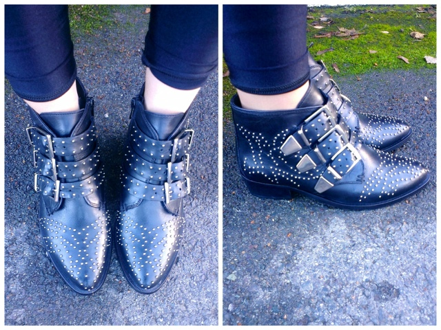 American Arel Nylon Tricot Leggings Here Top Skulls And Crosses Necklace Office Nighthawk Studded Boots Bracelets Gifts