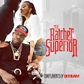 DJ Scream - The Ratchet Superior EP