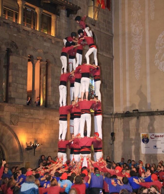 XVI Diada dels Castellers de Lleida 23-10-10 - 20101023_146_5d7_CdL_Lleida_XVI_Diada_de_CdL.jpg