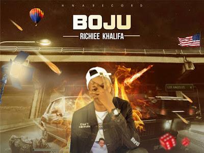 [MUSIC]: Richiee Khalifa - Boju