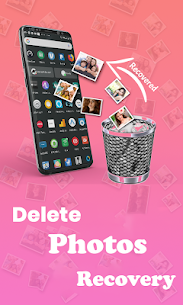 Deleted Photo Recovery & Restore Deleted Photos 1