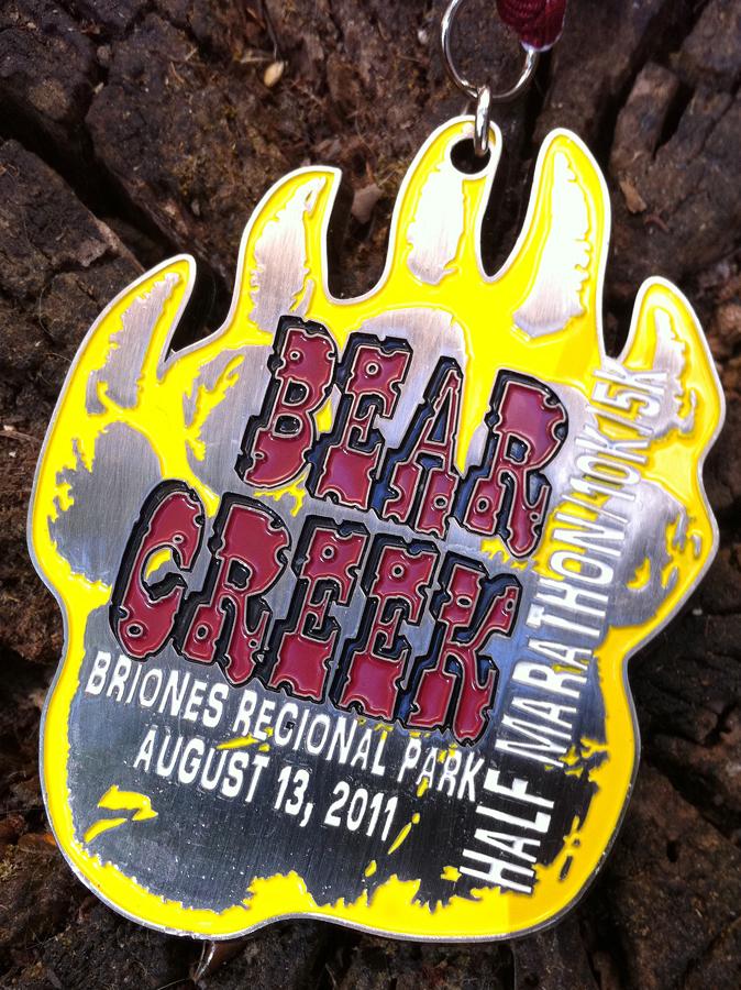 BearCreek:2011