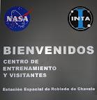 Estación Espacial de Robledo de Chavela