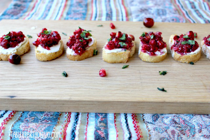 Pomegranate-and-Cranberry-Bruschetta-2