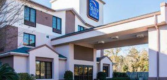Sleep Inn And Suites Pineville