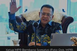 Bamsoet Ingatkan, Indonesia Rawan Ancaman Kejahatan Sistematik