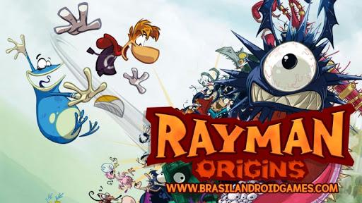 Download Rayman Classic v1.0.0 APK + OBB Data - Jogos Android