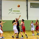 NBA - Colegio Aleman Torneo Federación Senior Femenino