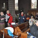 Wandelaars van Camino der Lage Landen in de Martinuskerk - DSC_0053.jpg