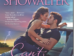 Review: Can't Hardly Breathe (The Original Heartbreakers #4) by Gena Showalter