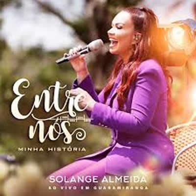 Solange Almeida - Entre Nós, Minha História - Torrent