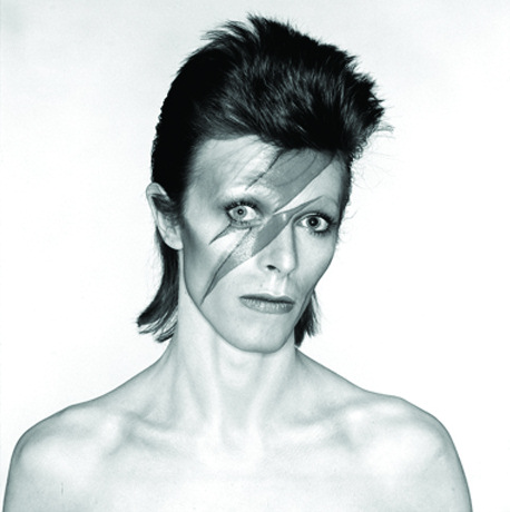 david bowie aladdin sane era - photo #17