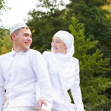 Wedding photographer Zaliya Galina (Zaliya). Photo of 20.07.2015