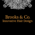 Brooks & Co. Innovative Hair icon