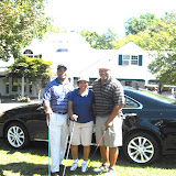 2010 AGGIE GOLF OUTING