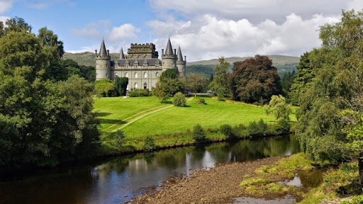 Inveraray Castle, Argyll, Scotland.jpg