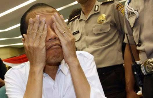 BEM UMY Tambahi Gelar Jokowi: The King of Pura-Pura Tidak Paham?