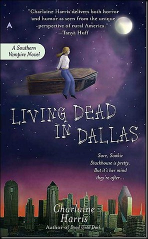 living dead in dallas charlaine harris