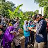 Warga Desa Kaki Langit Harapkan Pemulihan Ekonomi pada Sandiaga Uno